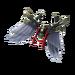 Bladed Wings - Back Bling - Fortnite