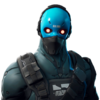 Cobalt - Outfit - Fortnite