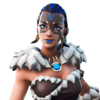 Fyra - Outfit - Fortnite