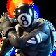 Octuple VS Scratch Icon