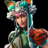 Tigresse Icon