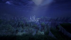 Fortnite Rette die Welt Steinwald