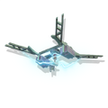 Icon Weapons S Ceiling Electric Weak Trap L
