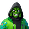 Mezmer - Outfit - Fortnite
