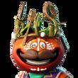 Monsieur Tomate (Couronne)