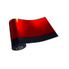 Ultra Red - Wrap - Fortnite