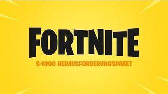 Fortnite – S-1000