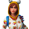 Onesie - Outfit - Fortnite