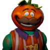 Tomatohead - Outfit - Fortnite