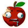 Bad Apple - Emoticon - Fortnite