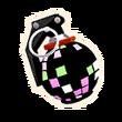 Boogie Bomb - Emoticon - Fortnite
