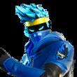 Ninja (Réactif)