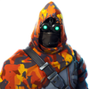 Longshot - Outfit - Fortnite
