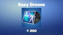 Saxo Groovy - Musique
