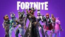 Season 6 - Battle Pass - Fortnite