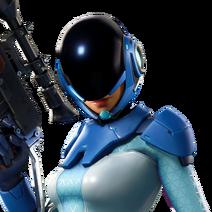 Fortnite Astro-Assassinin Skin