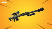 Fortnite Schweres Scharfschützengewehr