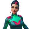 Singularity - Outfit - Fortnite