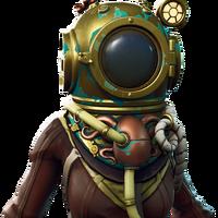 Dominatrice Abyssale Icon