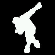 Gentleman's Dab - Emote - Fortnite