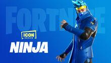 Ninja Set - Promos - Fortnite