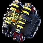 Turbobine