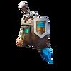 Adventure Pack - Back Bling - Fortnite
