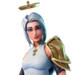 Ark (New) - Outfit - Fortnite