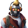 Star-Lord-Outfit (Skin)