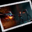 Molten Legends - Loading Screen - Fortnite