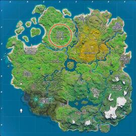 Pleasant Park (carte)