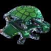 Half Shell - Glider - Fortnite
