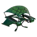 Half Shell - Glider - Fortnite