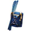 Alpine Accessories - Back Bling - Fortnite