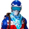 Alpine Ace GBR - Outfit - Fortnite