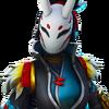 Nara - Outfit - Fortnite