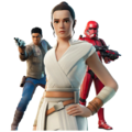 Pack L'Ascension de Skywalker