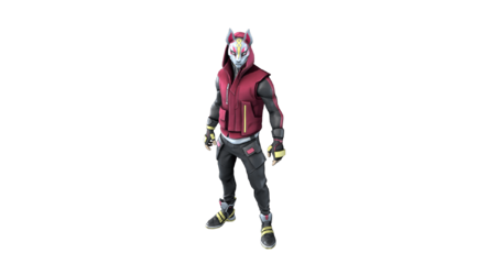 Drift outfit outfit 7