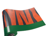 Rayures de Tigre