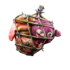 Trophy Sack - Back Bling - Fortnite