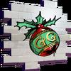 Décoration GG