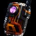 Dark Void - Back Bling - Fortnite