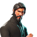 The Reaper (New) - Outfit - Fortnite