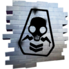 A.L.T.E.R. - Spray - Fortnite