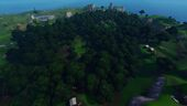 Fortnite S7 Wailing Woods