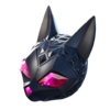 Jeweled Cat - Back Bling - Fortnite