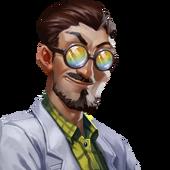Lead Inventor Male - Survivor - Fortnite