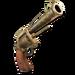 Revolver - Weapon - Fortnite