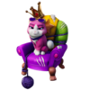 Empress - Pet - Fortnite