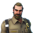 Chief Hopper (Skin)